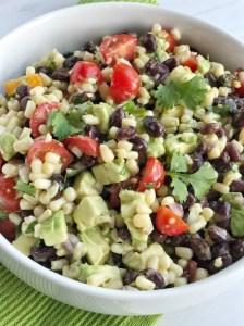 Fiesta Avo Salad