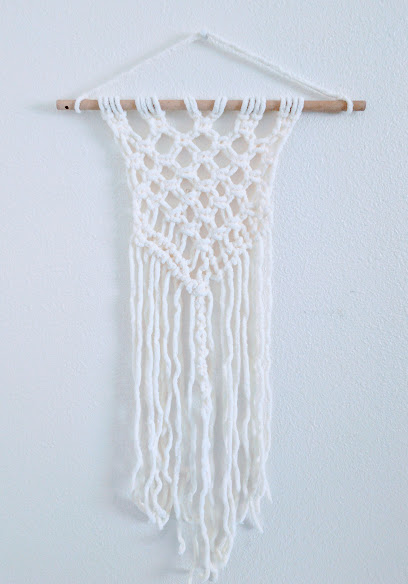 The Joy Project Macrame 2