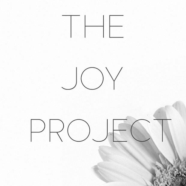 The Joy Project TextGram