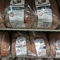 Aspen Mills Bread