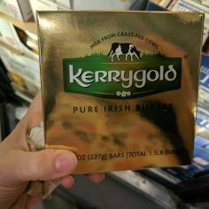 Kerrygold Irish BUTTER!