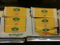 Kerrygold Irish Cheese