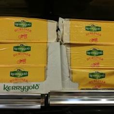 Kerrygold Irish Cheese