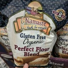 Namaste Perfect Flour Blend