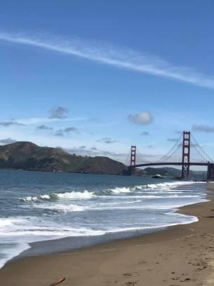 SF Baker Beach