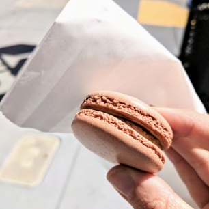 SF Macaron
