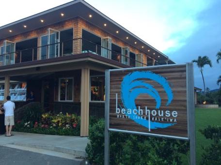 Oahu Beach house