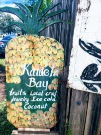 Oahu Fruit Stand