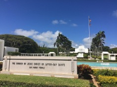 Oahu temple2