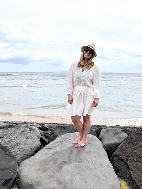 B-day Hawaii